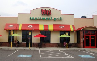 Image of Moe's Southwest Grill
