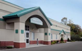 Image of United Medical Associates Sleep Center building